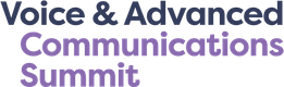 Voice & Advanced Communications Summit logo